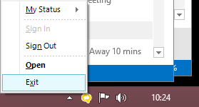 How to enable Lync audio within a Remote Desktop session - Tristan