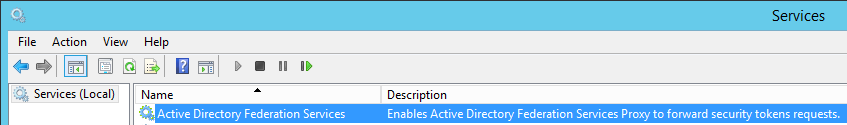 050214 1401 Thingsthatd10 Things that dont update when changing an AD FS URL in Windows Server 2012 R2